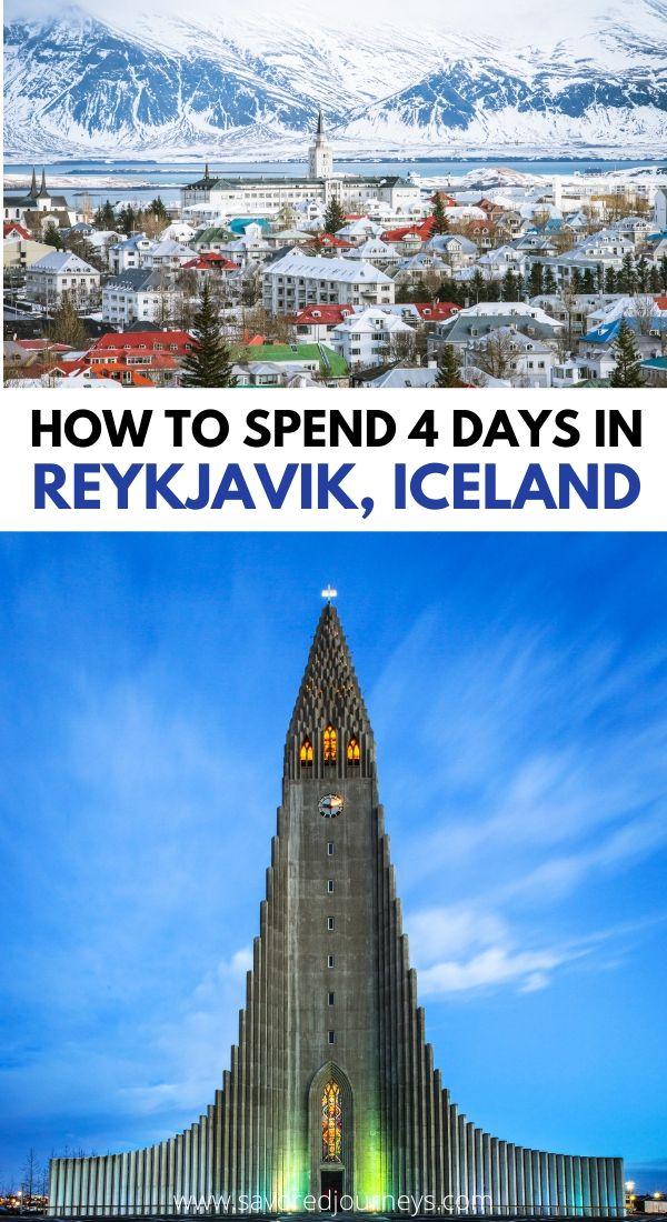 Reykjavik in 4 days