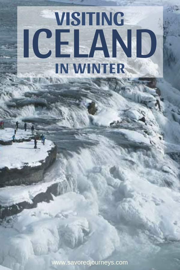Iceland is very enjoyable in winter, when it's less expensive and there are less crowds