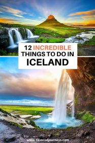 Incredible Iceland