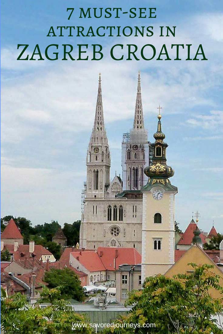 7 Must Have Kitchen Tools Every Home Needs: 7 Top Sights And Things To Do In Zagreb Croatia