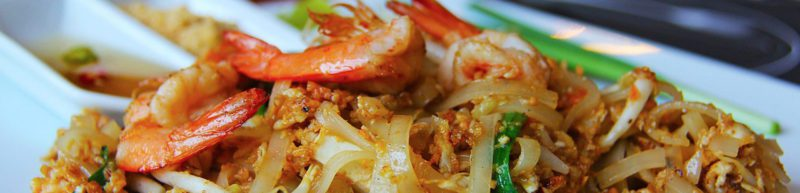 Our favorite Thai food recipes to make at home