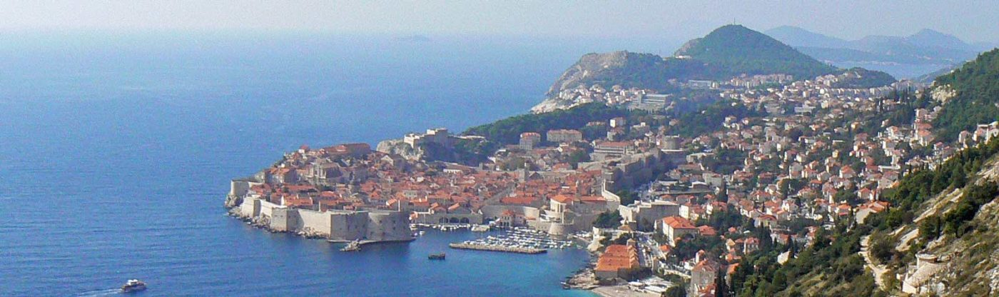 How to spend four days in Dubrovnik