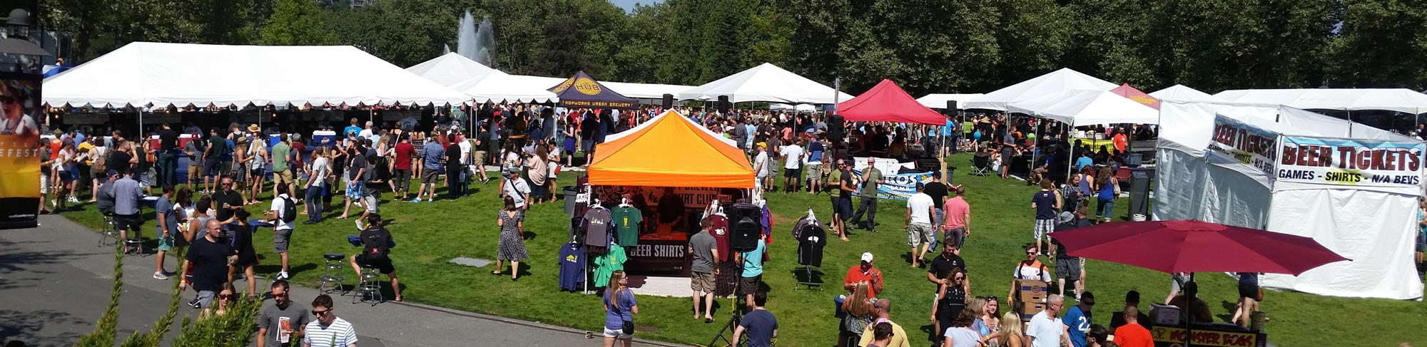 Top 17 Food and Drink Events in Seattle
