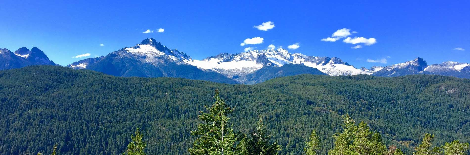 10 Things to Do in Whistler in Summer