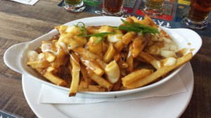 Poutine is one of Canada's specialties. Find it on this Vancouver BC food tour.