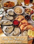 Foods You Must Try in New Orleans