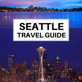 Seattle travel guide