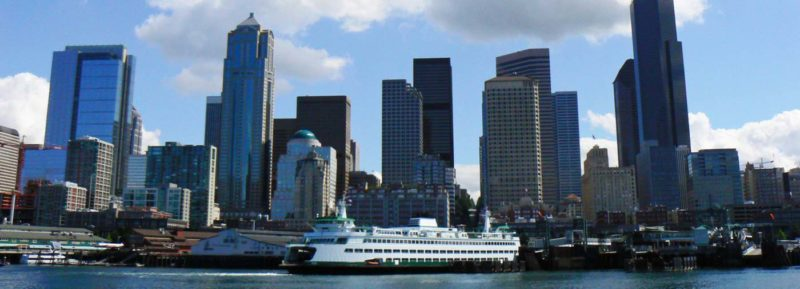 Travel Guide to Seattle
