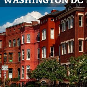 Looking for something different to do in Washington DC? Check out our list of non-touristy activities in DC.