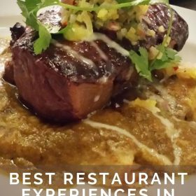 Best Restaurants to Try in New Orleans