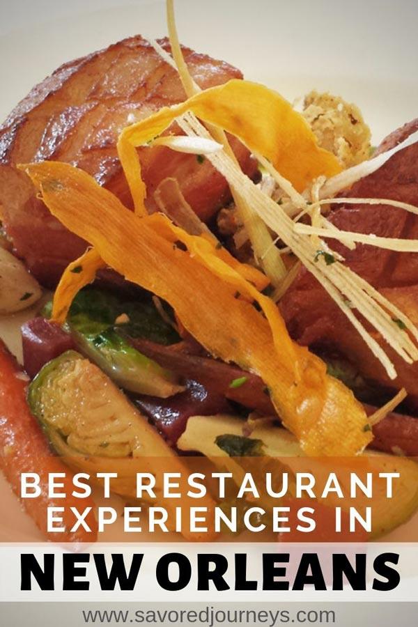 new orleans restaurants
