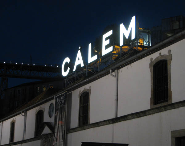 Cálem Port House