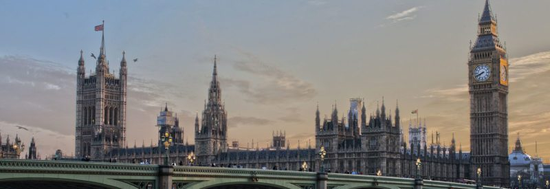 One-day London walking tour