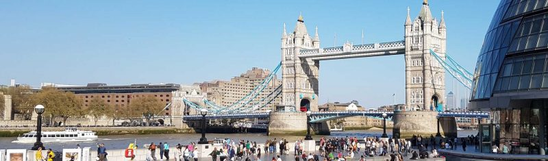 One Day Walking tour of London's Top Sights