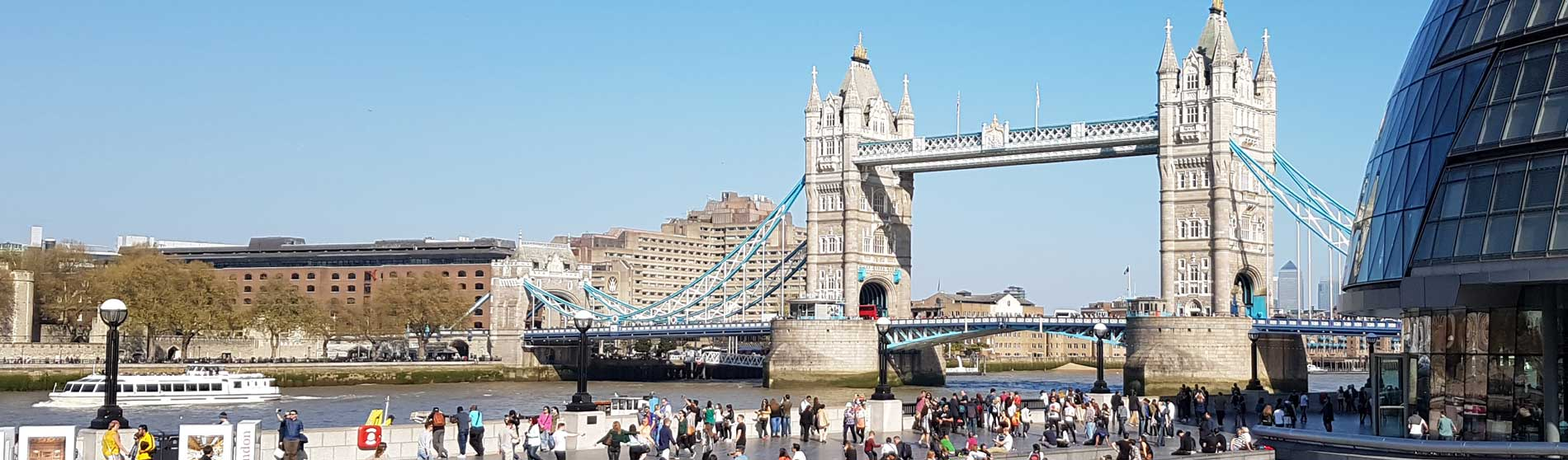 One-Day Walking Tour of London's Top Sights