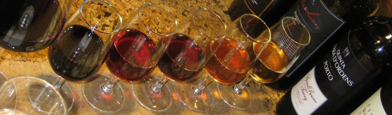 Port Wine Houses to Visit