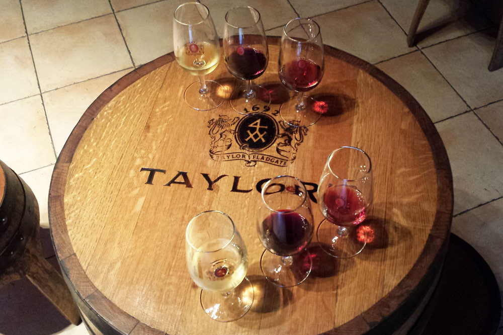 Taylor's Wine House