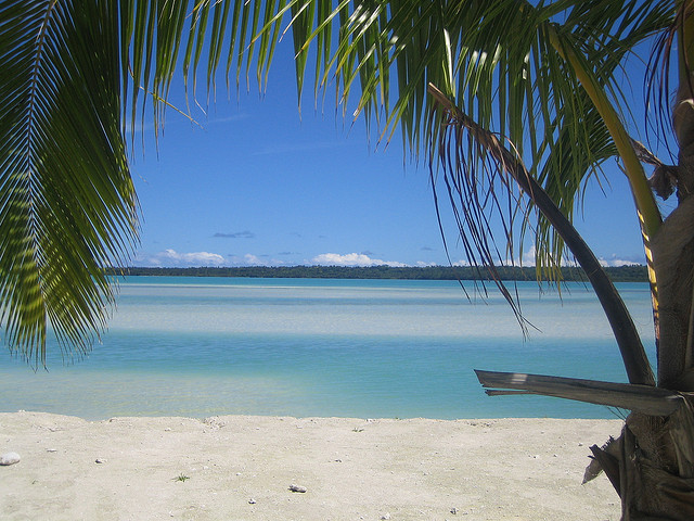 Paradise found in the Cook Islands
