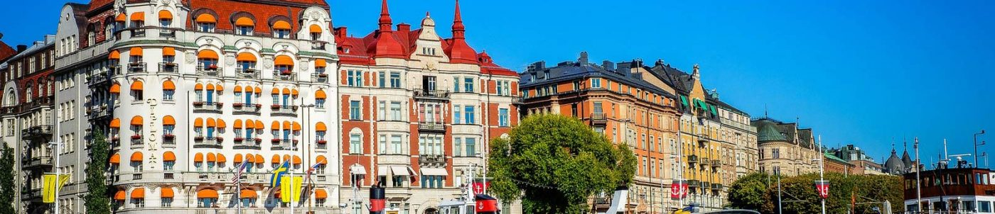 Best of Stockholm Sweden