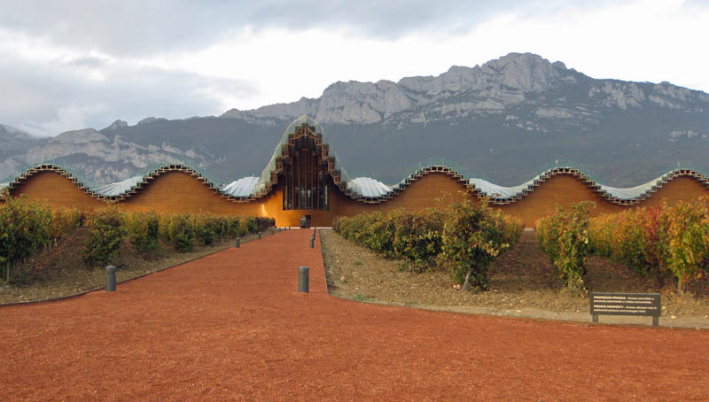 11 Must Visit Bodegas In Rioja Savored Journeys