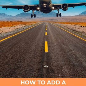how to book a free flight
