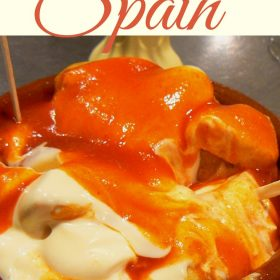 Irresistable foods you must eat while you're in Spain