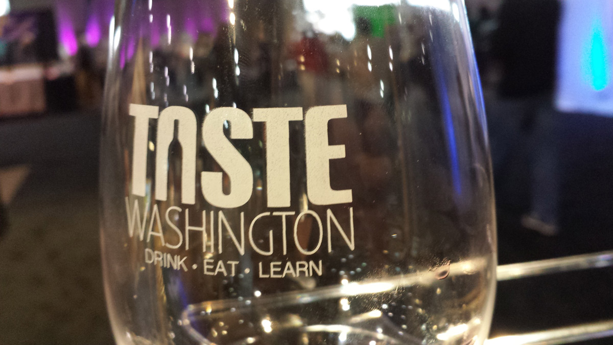 Taste Washington