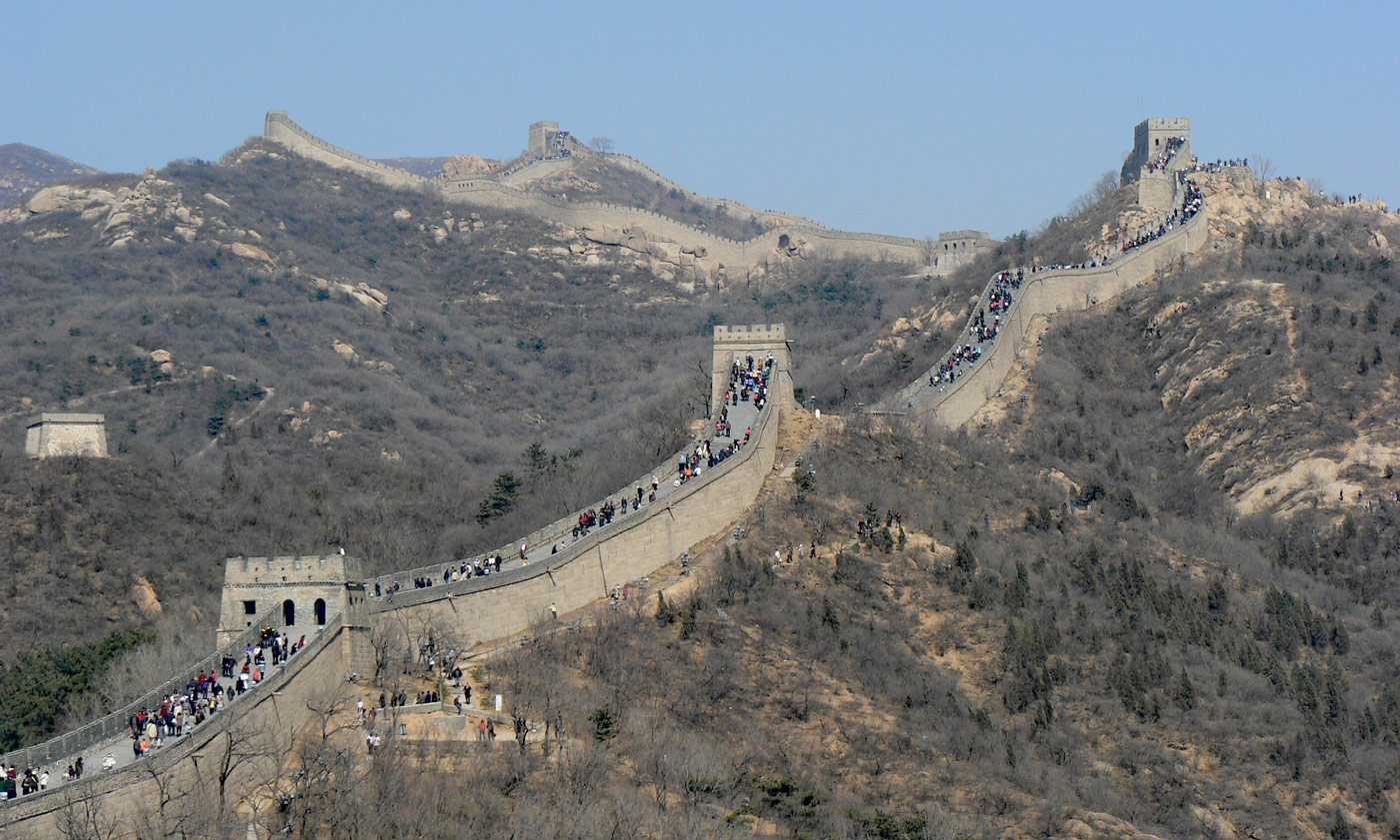 Tips for Visiting the Great Wall of China