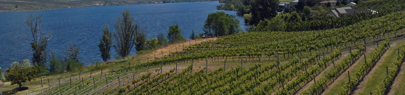 Find the best Okanagan wineries in Okanagan Valley wine region