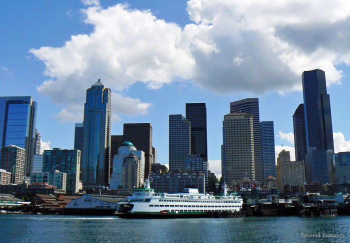 Seattle Ferry System