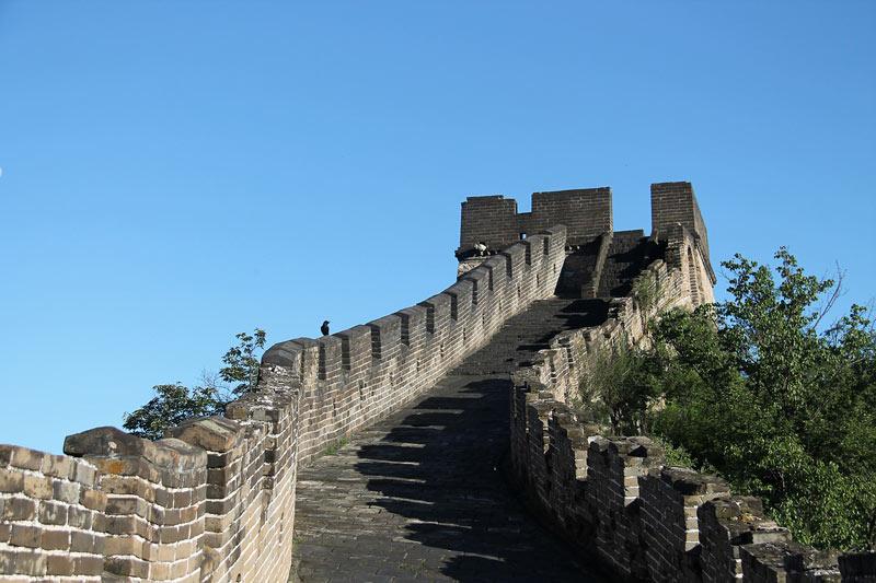 Mutianyu gate