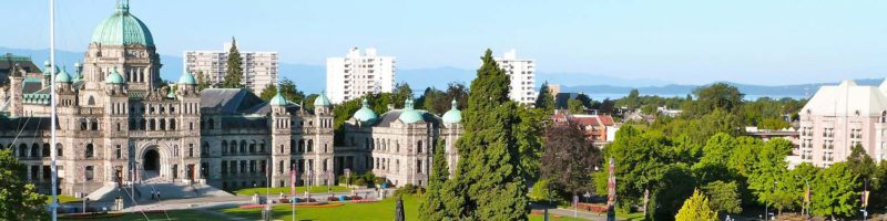 Things to love about Victoria Canada