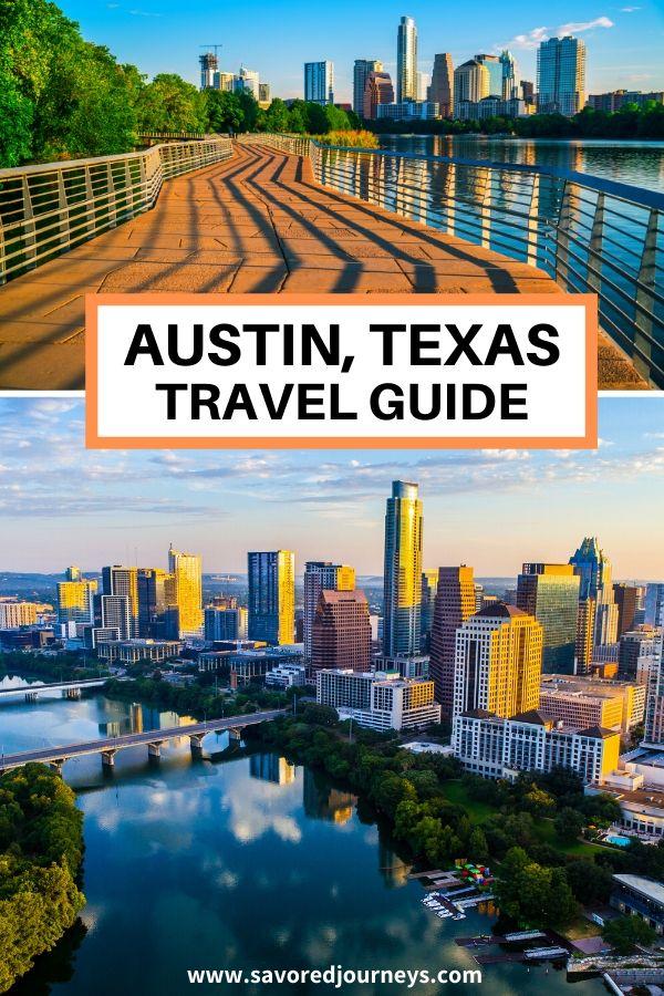 Austin Texas Travel Guide