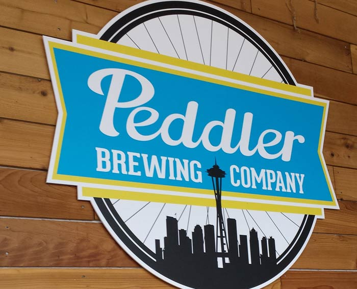 Peddler Brewing Co