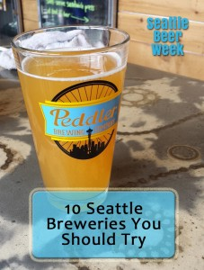 Seattle Breweries
