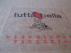 Tutta Bella logo