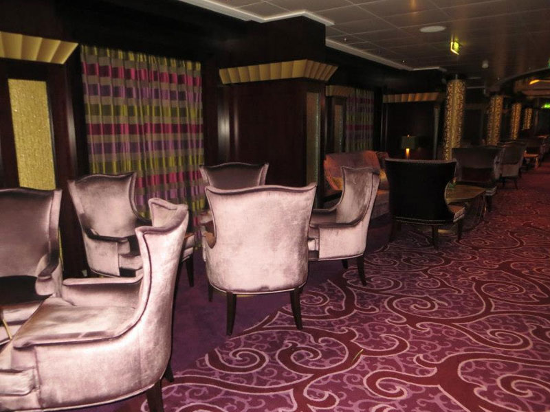 Ensemble Lounge
