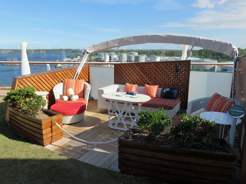 Celebrity Silhouette Review (Updated 2018) - Avid Cruiser