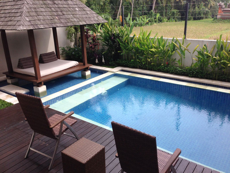 Bali Luxury Pool Villa
