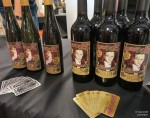 The Conjurer from Sleight of Hand Cellars in Walla Walla,, WA