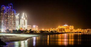 The Emirate Palace, Abu Dhabi
