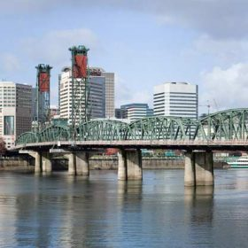 Travel Guide to Portland, Oregon