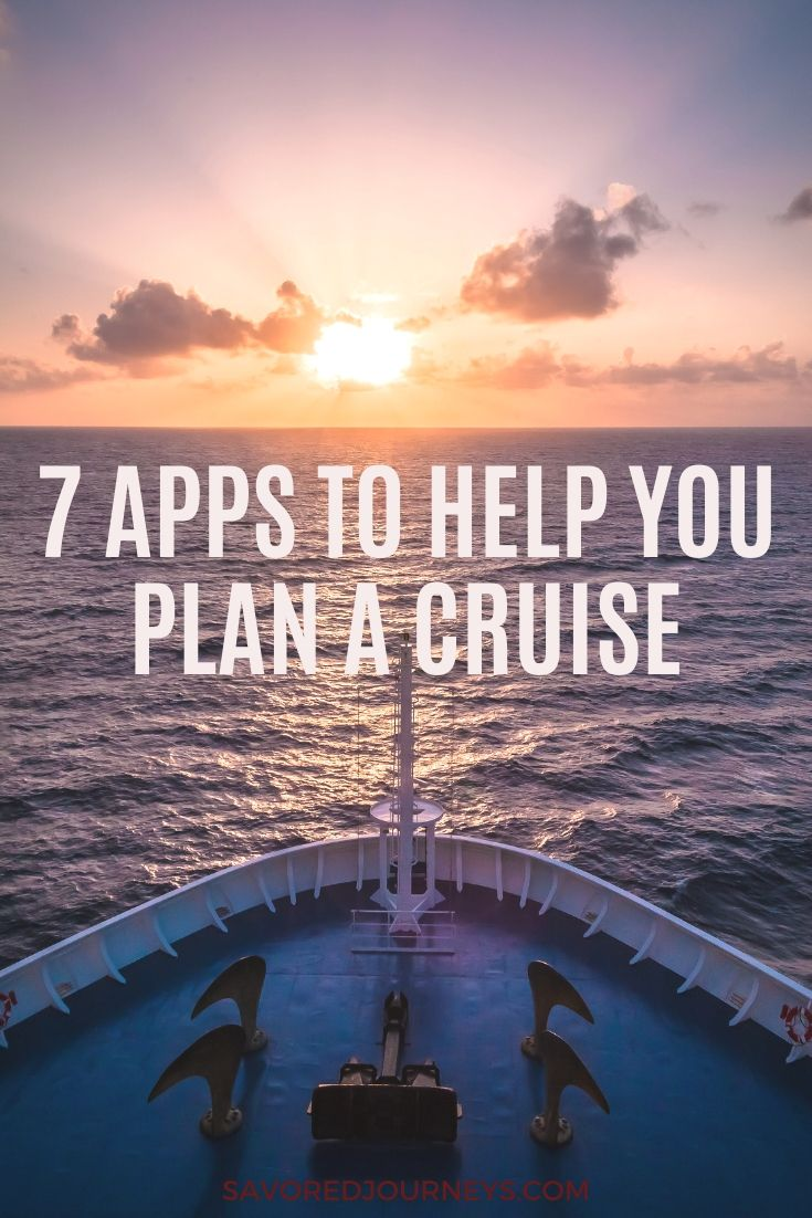 Cruise Apps