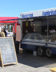 Fischbrotchen food truck