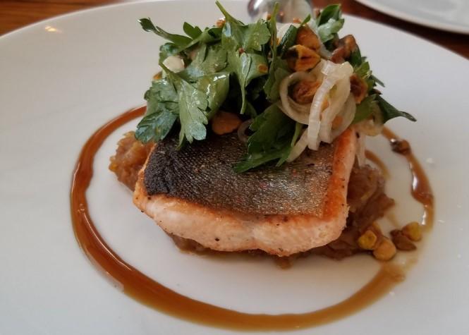 Rockcreek Seafood