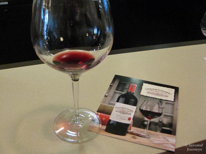 Stephen & Walker Winery