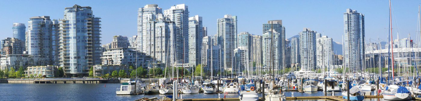 Discover Vancouver British Columbia