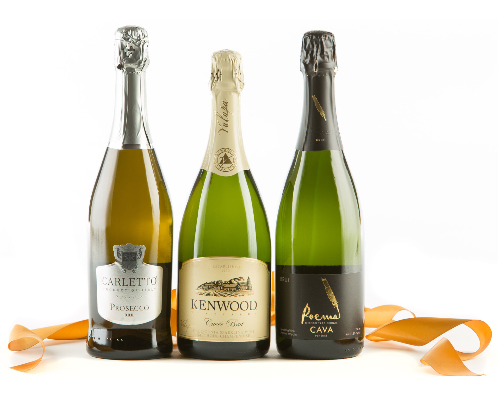 Sparkling wines go very well with light, flaky fish like Branzino. Try a dry Prosecco, Brut or Cava