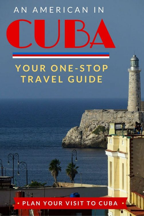 Americans Traveling to Cuba - Your One-Stop Travel Guide  Savored Journeys