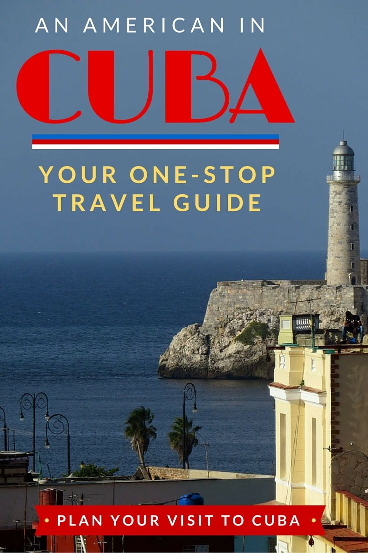 Americans Traveling To Cuba Your One Stop Travel Guide Savored Journeys